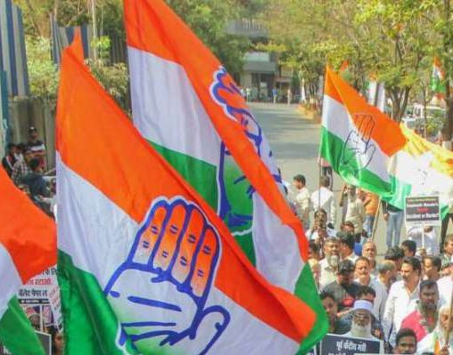 Cong releases 2nd list of candidates; Samarendra, son of Narasingha Mishra, to contest from Balangir LS seat