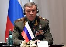 Russia to respond to US move on space militarisation
