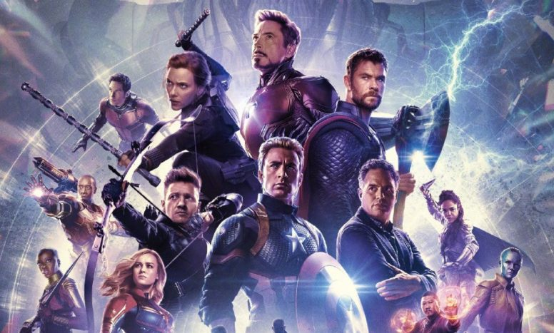 'Avengers: Endgame' breaks box office records in India