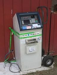 Miscreants make away with ATM machine in Chandikhol