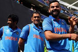 India's World Cup squad announced: Karthik pips Pant, Shankar in at No.4