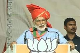 India called Pakistan's bluff with air strikes: Modi