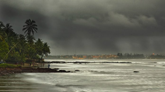 Monsoon likely to hit Kerala on June 4, be 'below normal'