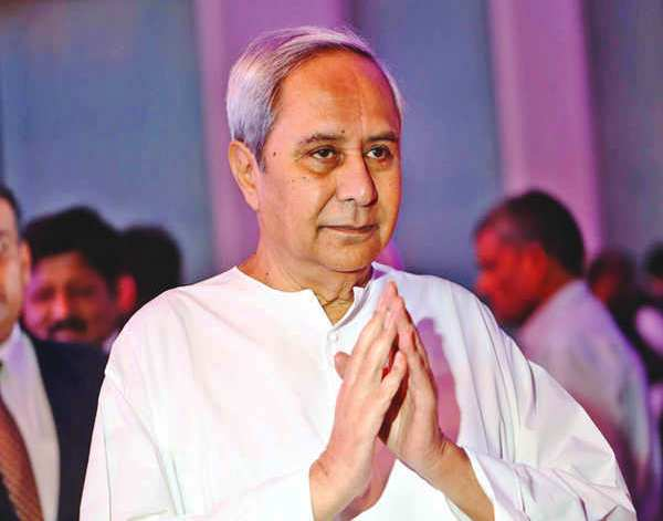 Naveen urges people to donate generously for Fani devastation