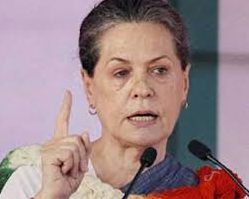 Sonia kicks off Project 272 with May 23 invite to political heavyweights