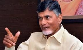 Chandrababu Naidu working hard to stay relevant in Delhi