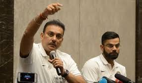 We have got all bases covered for World Cup: Shastri