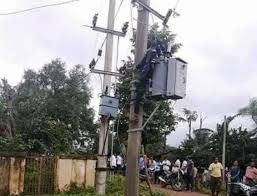 Lineman electrocuted in Puri during restoration work