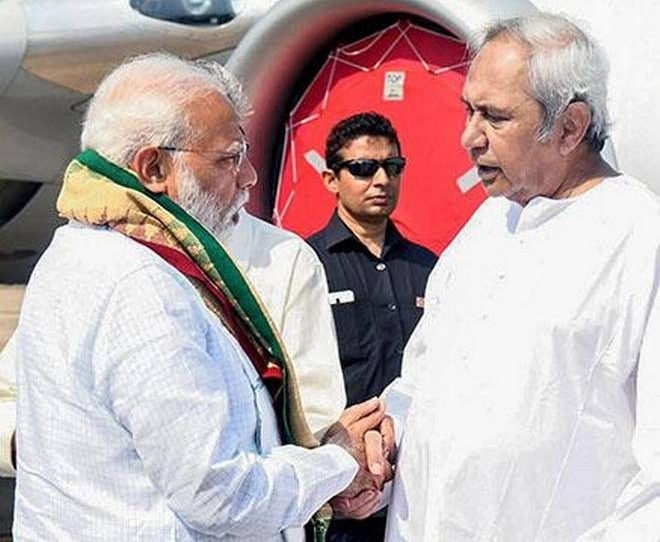 Naveen seeks special status for Odisha, Rs 5,000 cr aid