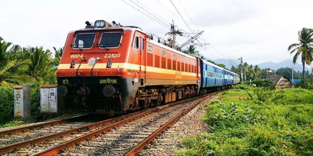 Several new Railway projects sanctioned for Odisha